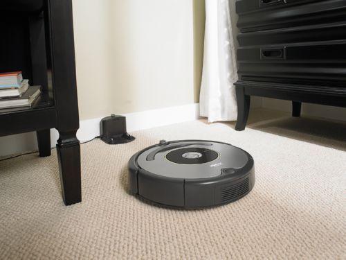 Irobot Roomba 664 Vacuum Cleaning Robot 1 Irobot